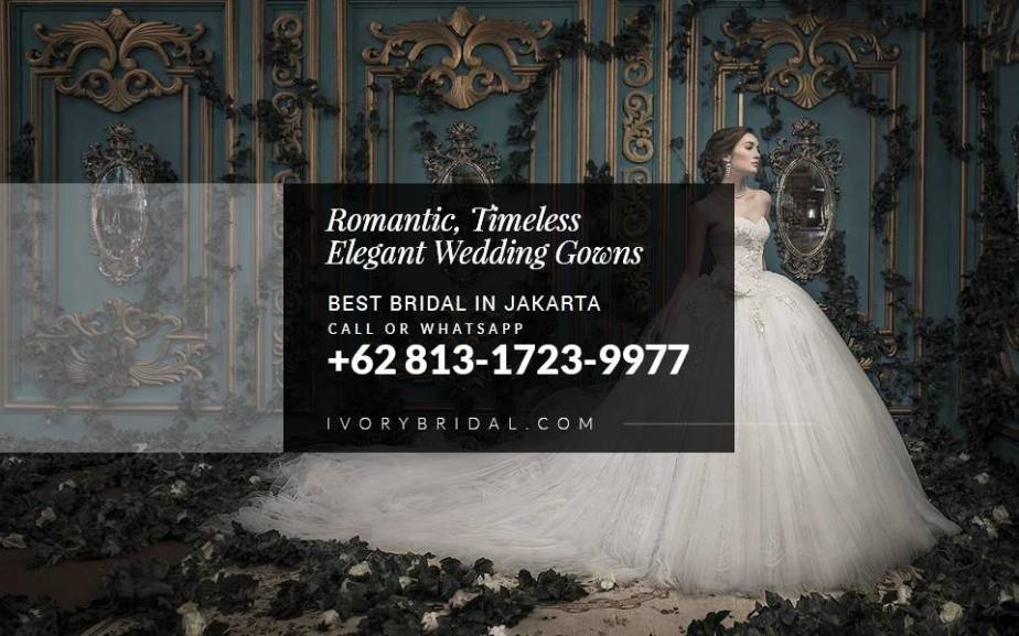 +62-813-1723-9977 – Bridal Boutique Near Me, Wedding Dress